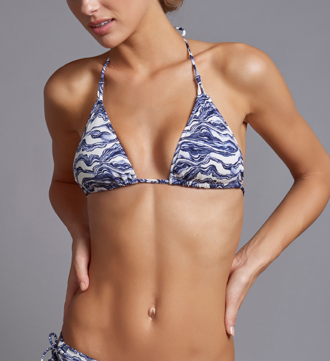 Caya Coco Swim Triangle