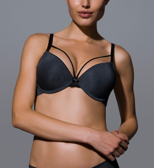 Inez Seamless Push Up