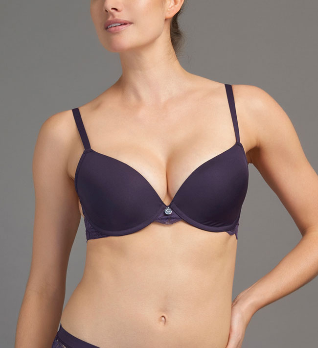 Dita Seamless Push Up