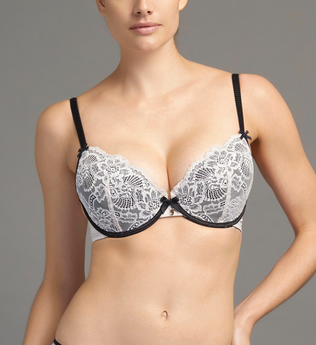 Flora Seamless Push Up