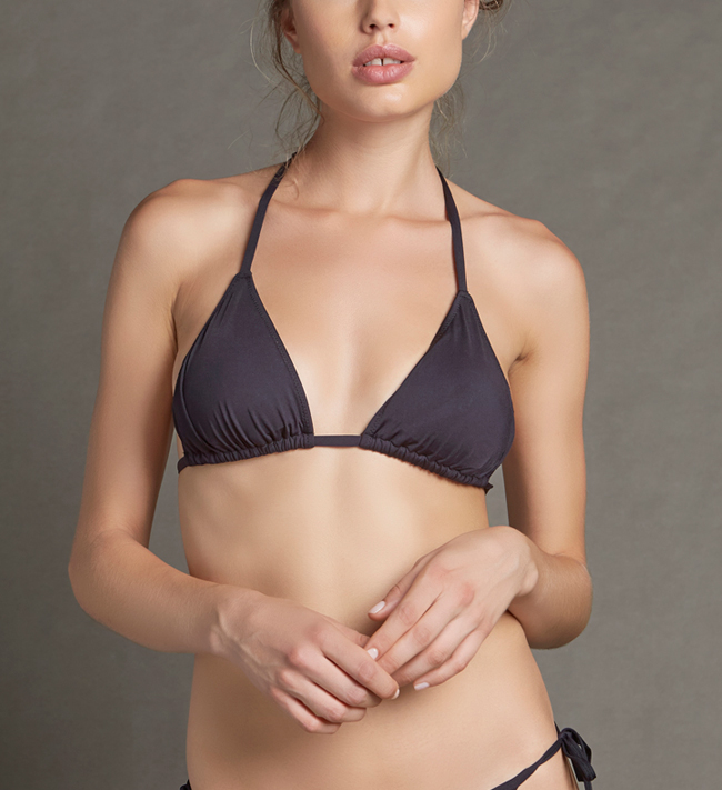 Angelina Swim Triangle Mini