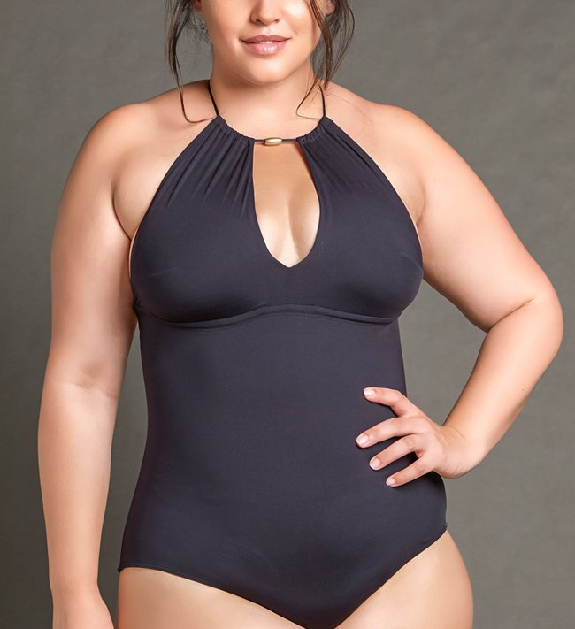 Change Angelina Swimsuit Standard other Black