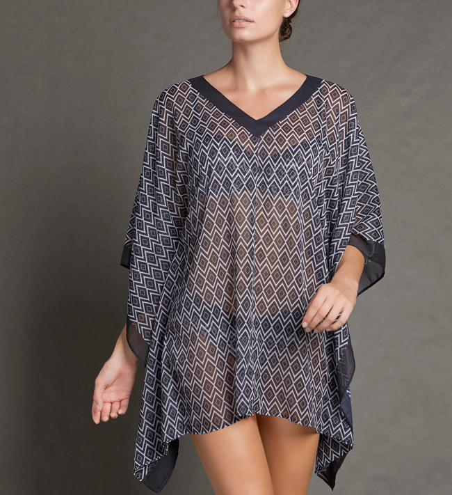 Marrakech Tunic
