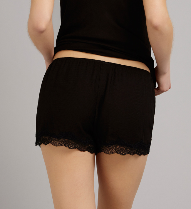 Intimate by Change Viola Shorts other Black