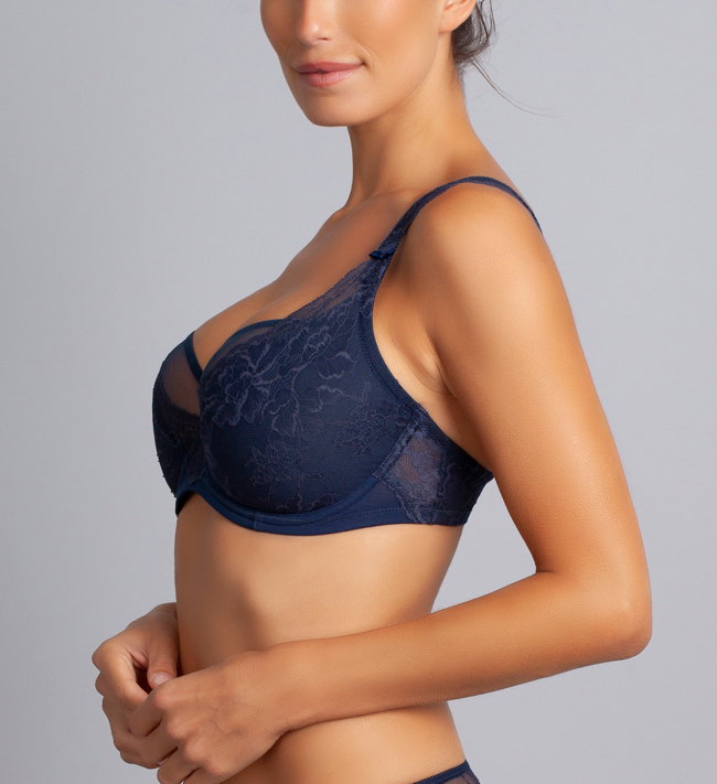 Charade Nellike Full Shaper bra Eclipse