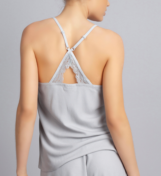 Intimate by Change Viola Camisole other Quarry