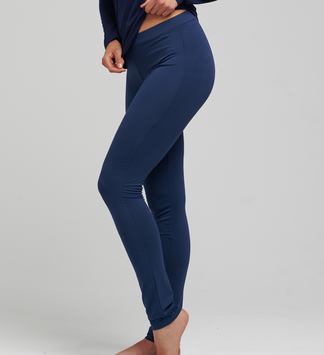 Change Lily Leggings other Navy Blue
