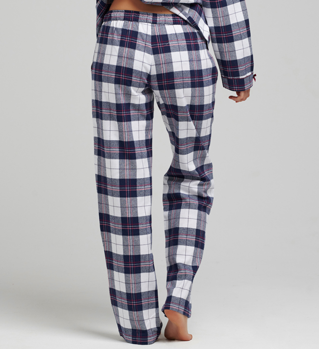 Change Luna Pyjama Pants other Oversize Check
