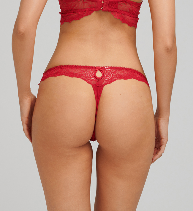 Charade Charlett String other Red Romance