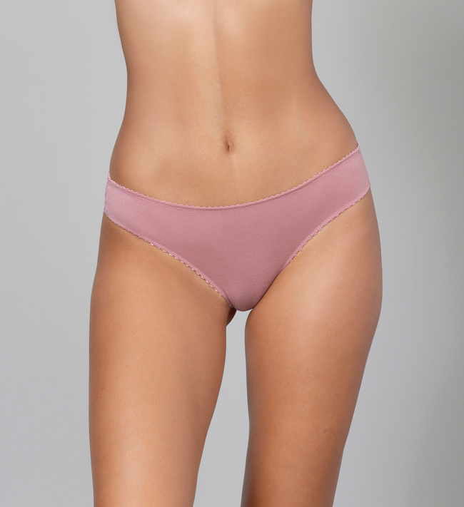 Claudia Tai Cheeky other Haizy Mauve