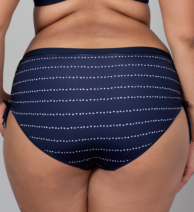 Change Alina Swim Hipster other Dot Stripe