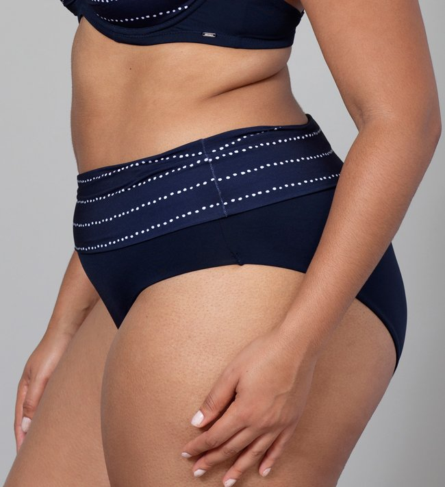Change Alina Swim Tai Extension other Dot Stripe
