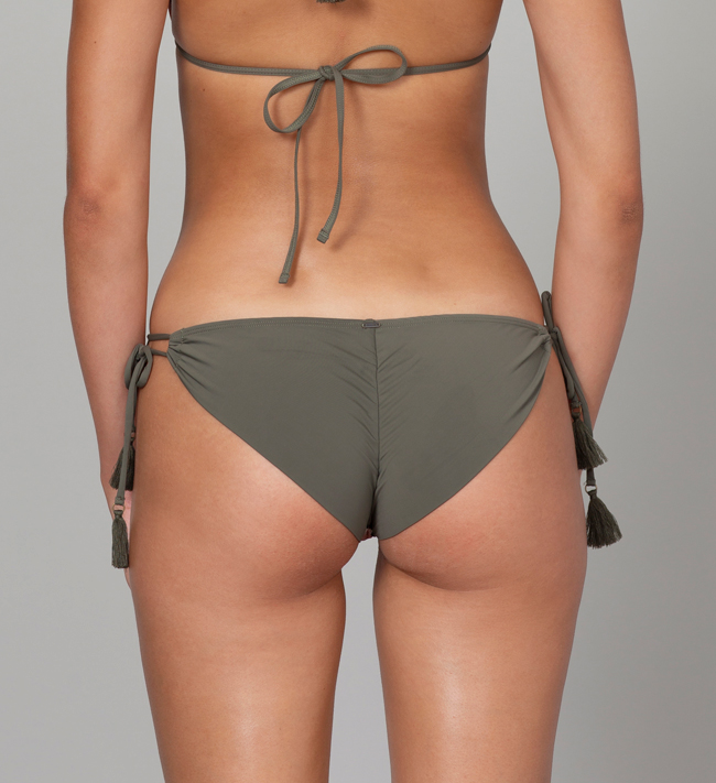 Change Harper Swim Brazil other Green - Black