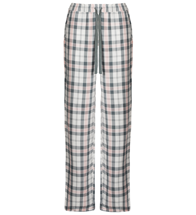 Change Lily Pyjama Pants other Check Print