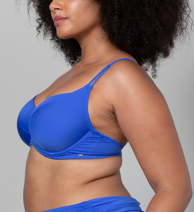 Change Marisol Swim Full Shaper other Sea Blue