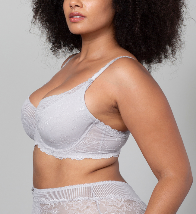 Charade Olivia Full Shaper other Rich Grey