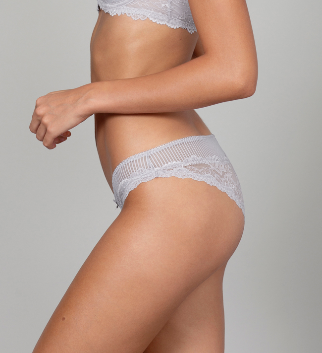 Charade Olivia Cheeky other Rich Grey