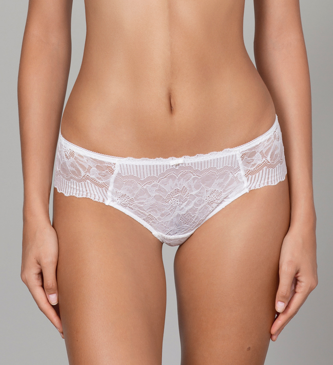 Charade Mariah Hipster String other Angel White