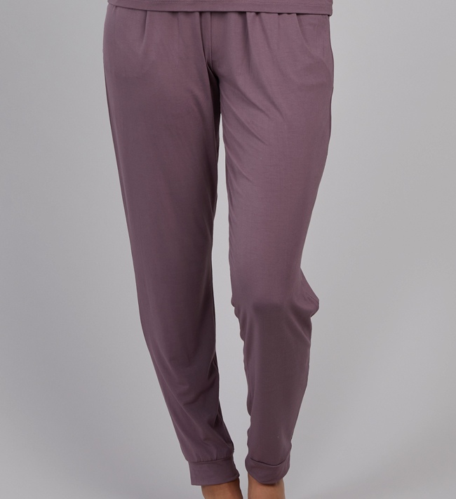 Change Lily Pants other Purple Heather