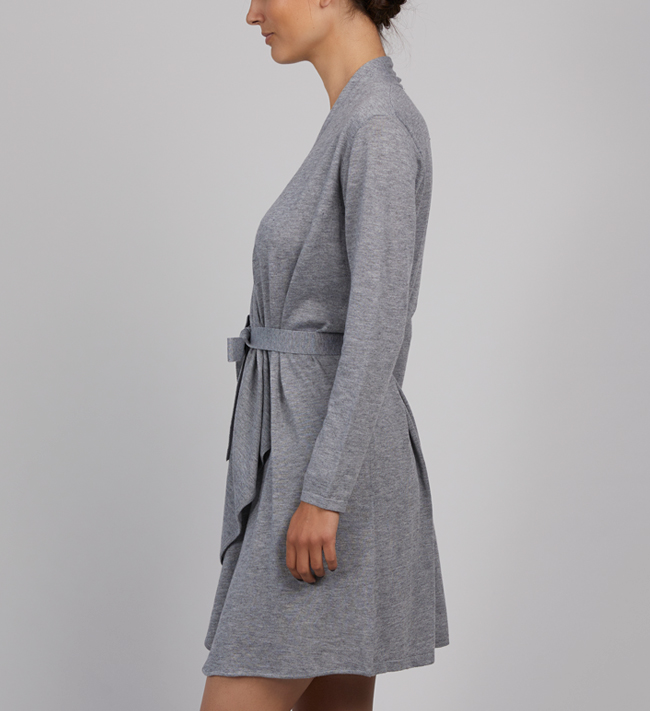 Change Emma Cardigan other Light Grey Melange