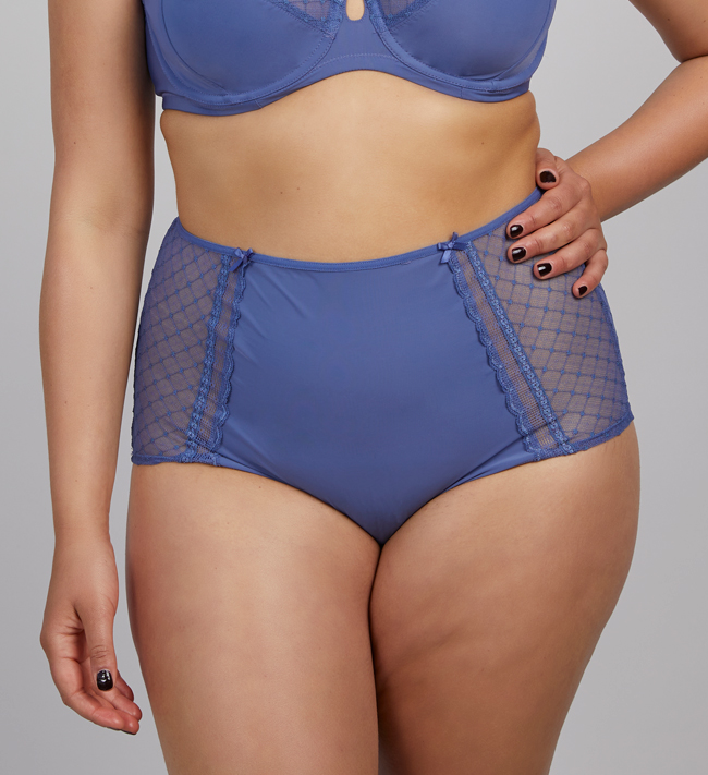 Change Nicia Hipster High Waist other Cornflower Blue