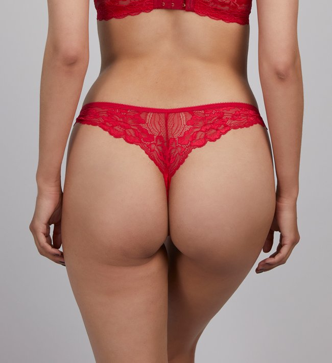 Charade Diane String other Magical Red