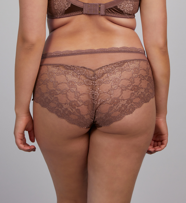 Charade Vivienne Hipster other Choko Mousse