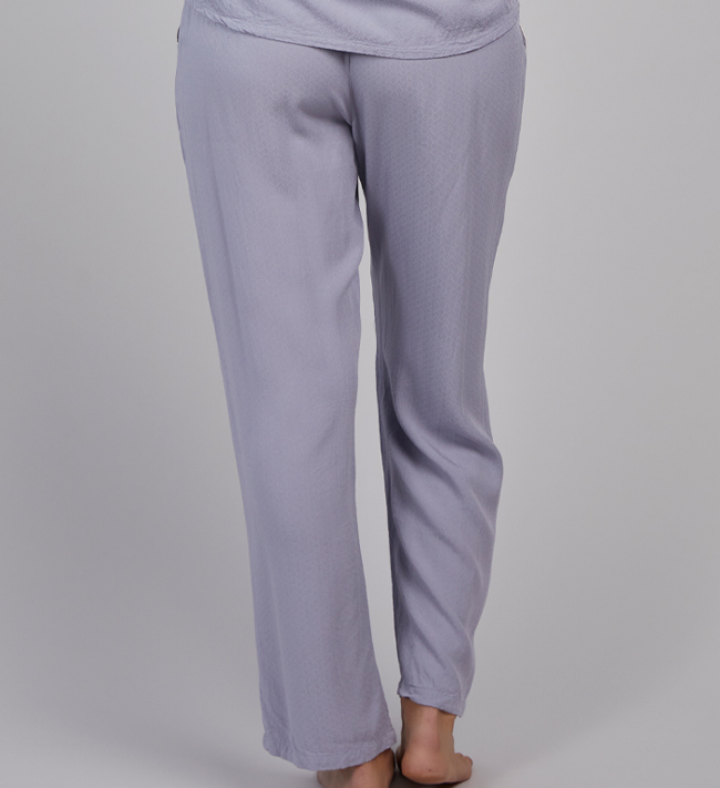 Intimate by Change Viola Pyjama Pants other Lilac Grey