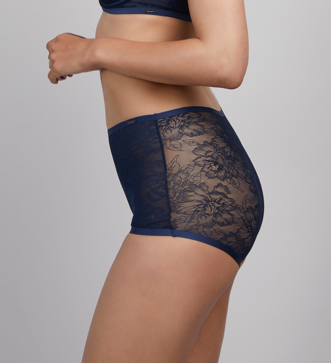 Intimate by Change Alma Hipster High Waist other Indigo Nights