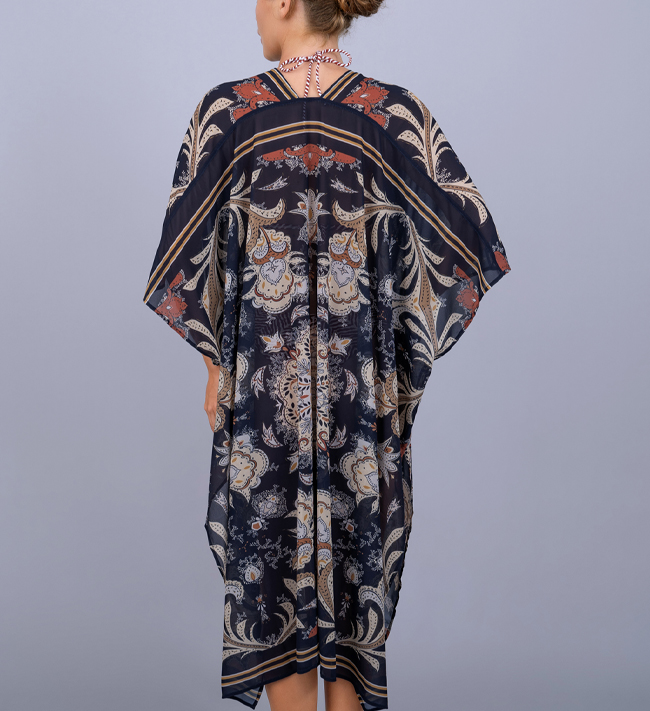 Change Tess Kaftan other Moroccan Boho