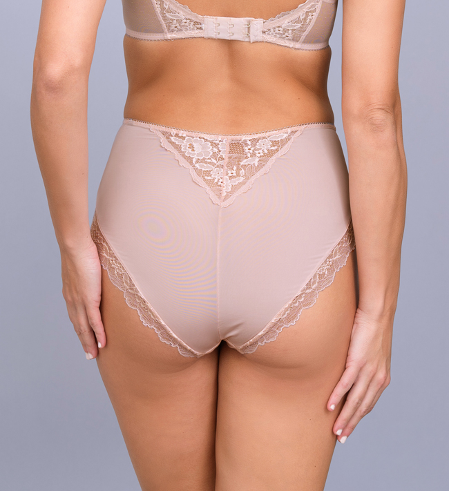 Charade Audrey Tai High Waist other Pearl Blush