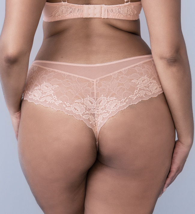 Charade Audrey Hipster String other Pearl Blush