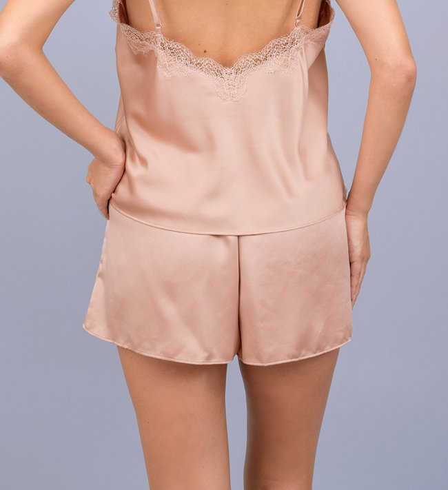 Charade Audrey Shorts other Evening Blush