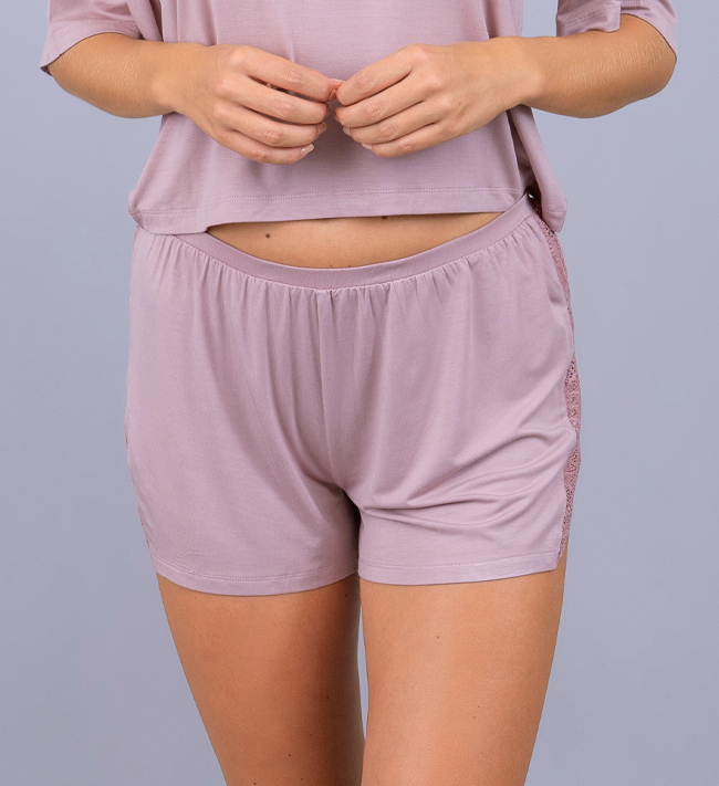 Intimate by Change Riley Shorts other Deauville Mauve