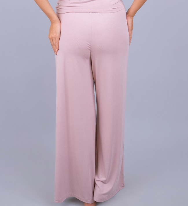 Intimate by Change Spodnie Riley Pants other Deauville Mauve