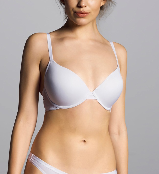 Jasmine Seamless Push Up