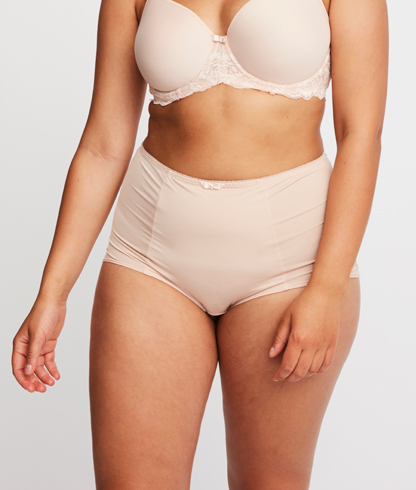 Change Lissi Hipster High Waist other Soft Sand