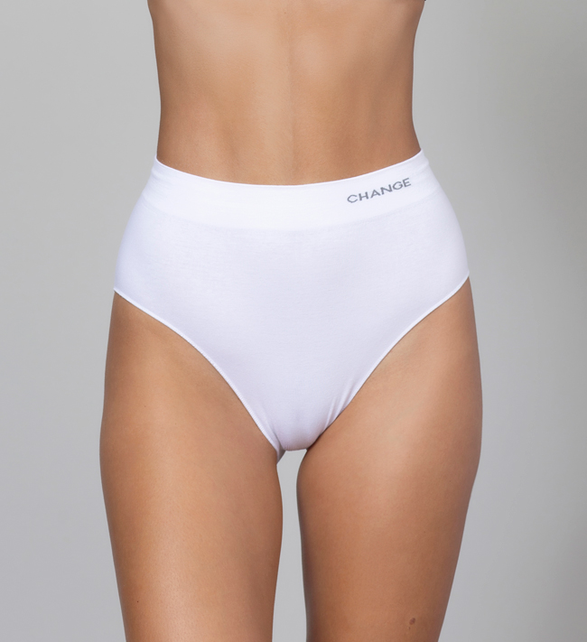 Celine Tai High Waist other White