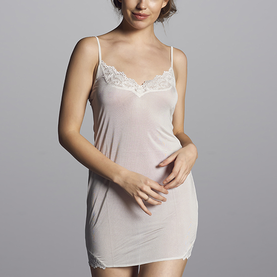 Silk Knit Camisole