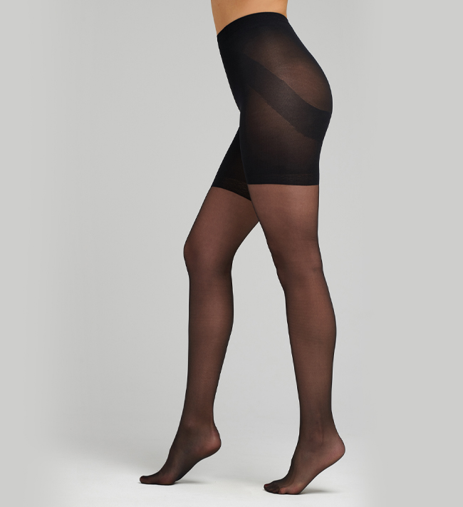 Special Hosiery Control Top Tights 20D